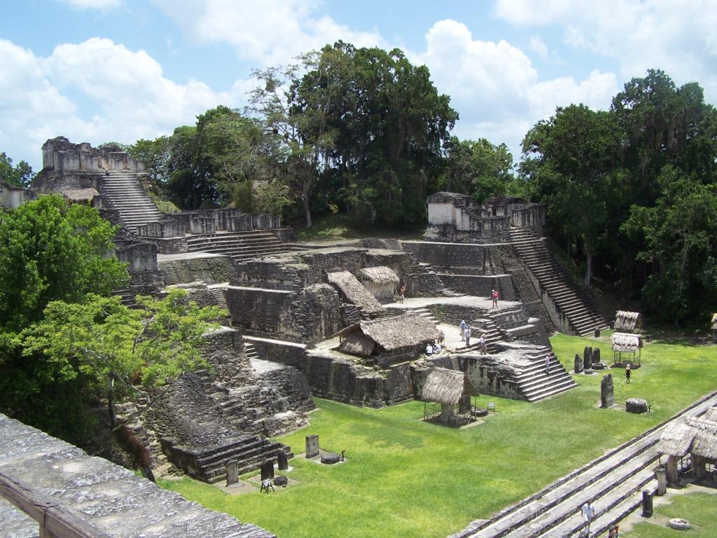 Taken from Temple II