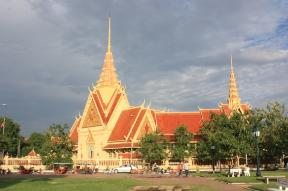 Supreme Court of Cambodia, Phnom Penh