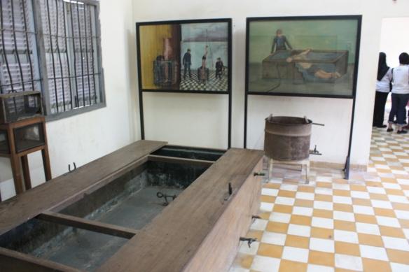 Taken in October of 2012 at Tuol Sleng.