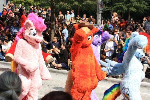 Taken at the 2011 Dragoncon Parade in Atlanta, GA