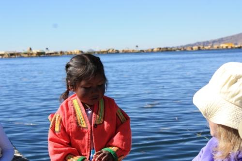Taken July 2010 on Lake Titicaca.