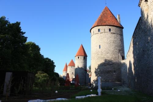 Taken in the summer of 2011 in Tallinn, Estonia