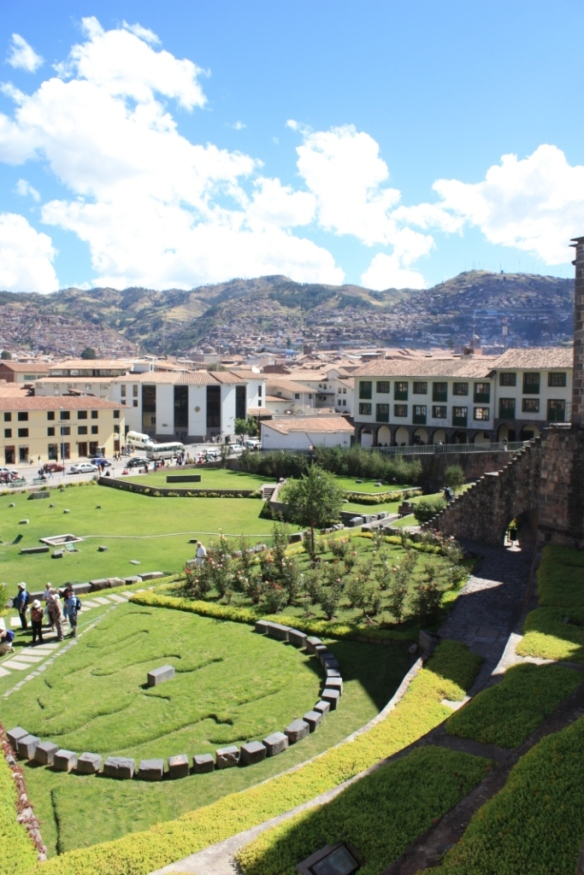 Taken in July 2010 in Cusco, Peru.