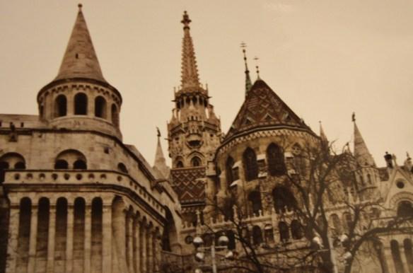 Taken in 1999 in Budapest, Hungary