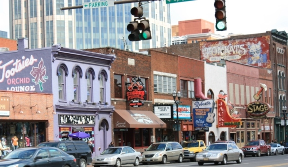 Taken Spring 2012 in Nashville, TN.