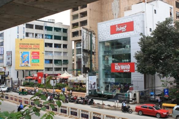 Taken in September of 2013 in Bangalore