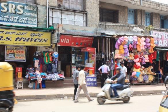 Near Janata Bazaar