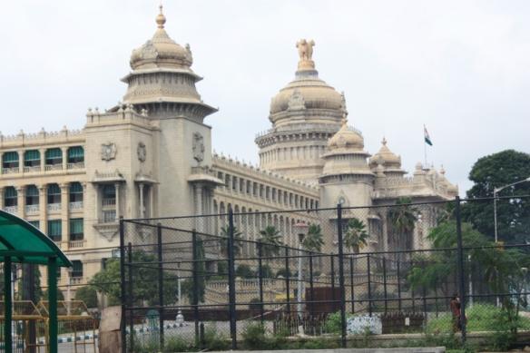 Taken September 14, 2013 in Bangalore