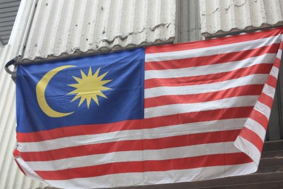 Taken December 21, 2013 in Kuala Lumpur.
