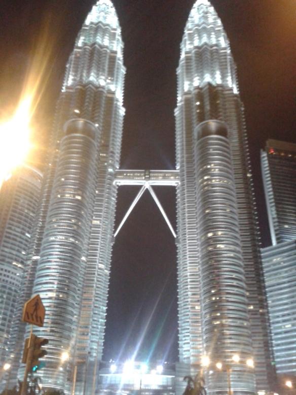 Taken December 2013 in Kuala Lumpur