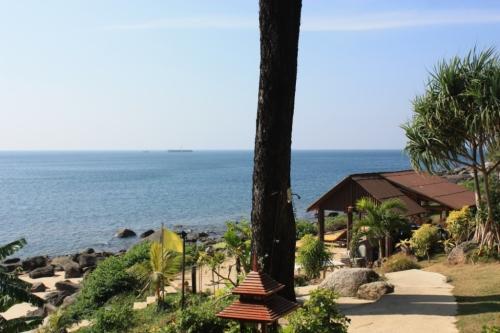 Taken in December of 2013 at Baan Krating in Phuket