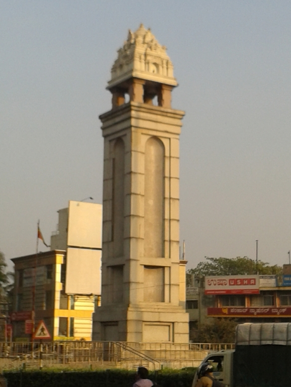 Taken in February of 2014 in Bangalore