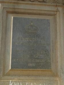 Edward VII, Emperor of England