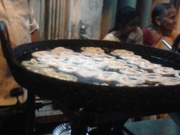 Taken in April of 2014 in Bangalore.