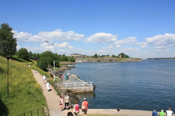 Taken in the summer of 2011 in Finland.