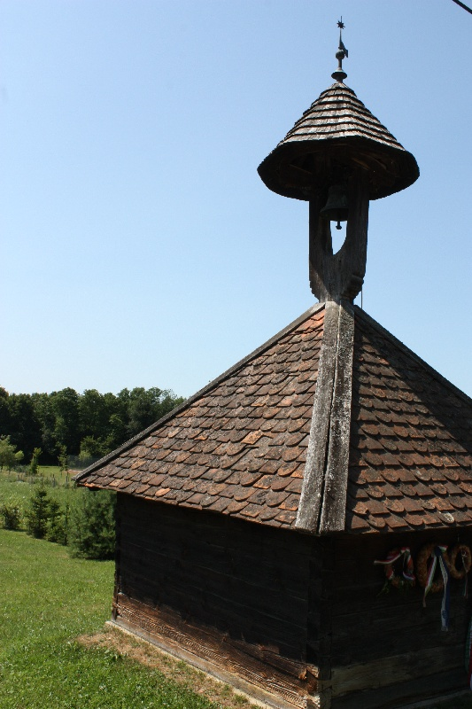 Taken in Western Hungary in the summer of 2011.