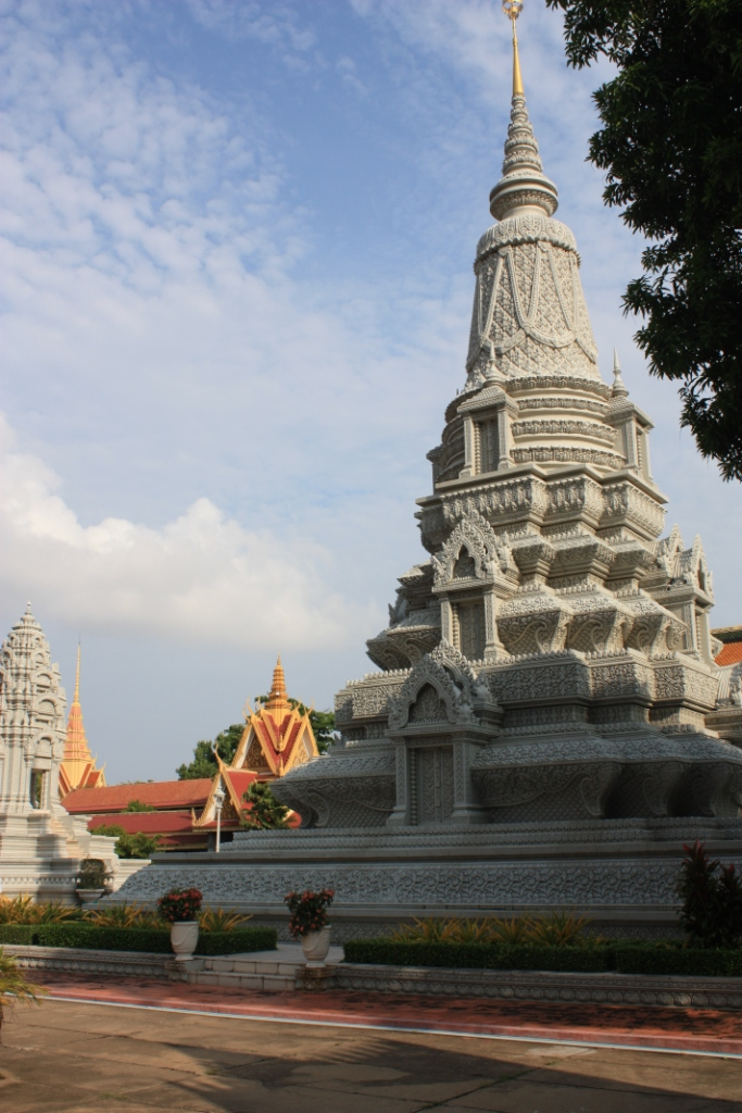 Taken in October of 2012 in Phnom Penh