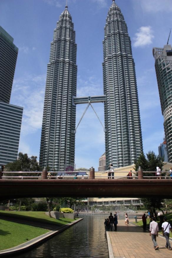 Taken in December of 2013 in Kuala Lumpur.