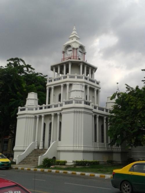 Taken in September of 2014 in Bangkok.