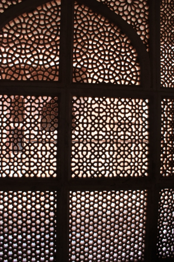 Taken in November of 2013 at Fatehpur Sikri.