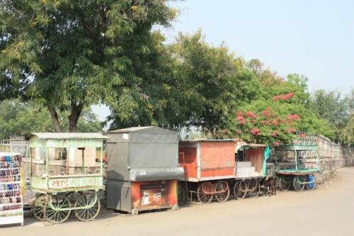 Taken in Aurangabad on November 18, 2014