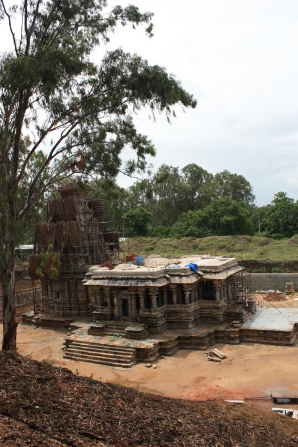 Taken in July of 2014 in South Karnataka