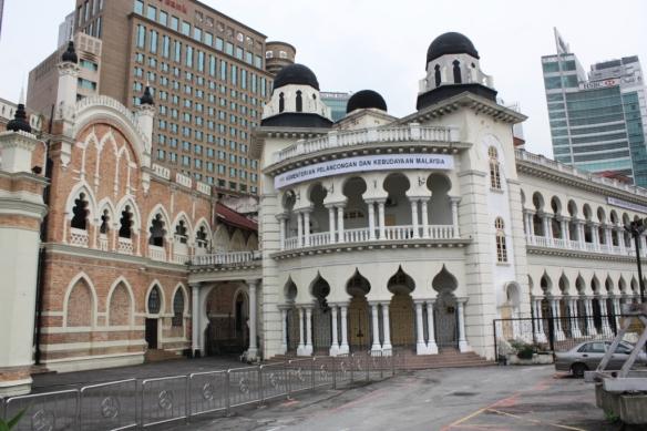 Taken in December of 2013 in Kuala Lumpur
