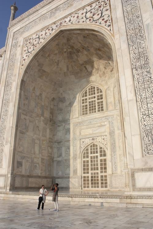 Taken in October of 2013 in Agra.