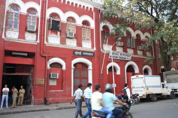 Taken on November 22, 2014 in Mumbai
