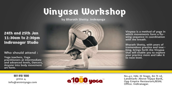 VinyasaWorkshop