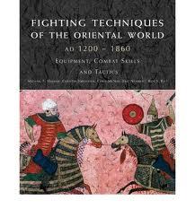 FightingTechniquesOrientalWorld