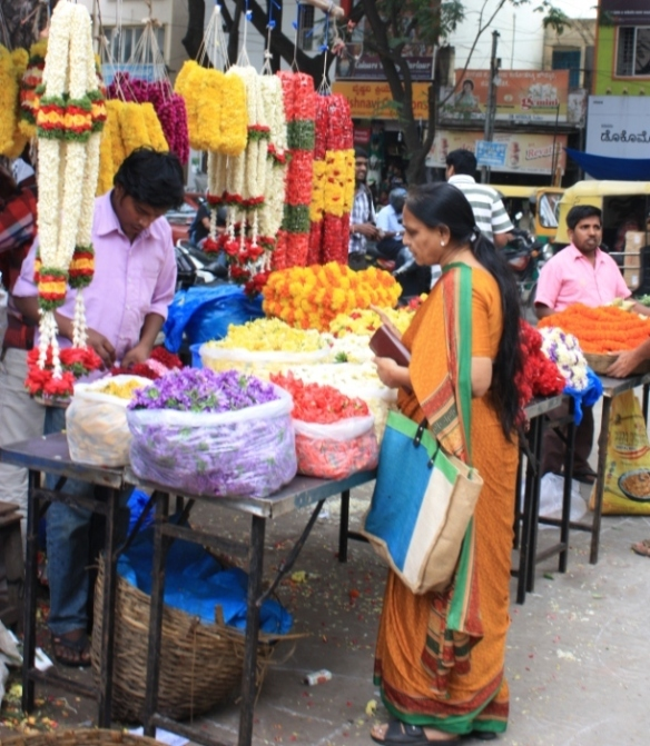 Taken in September of 2013 in Bengaluru.