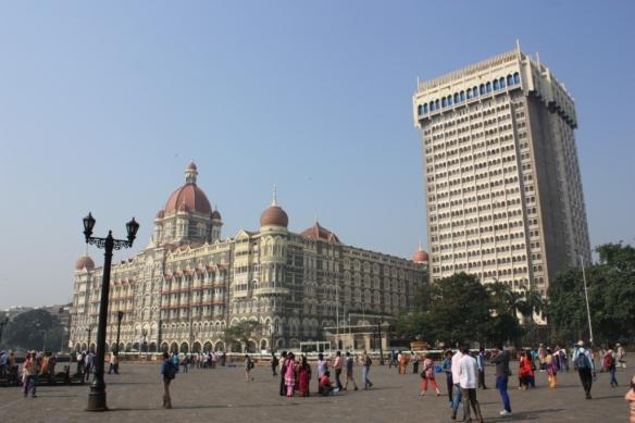 Taken in November of 2014 in Mumbai.