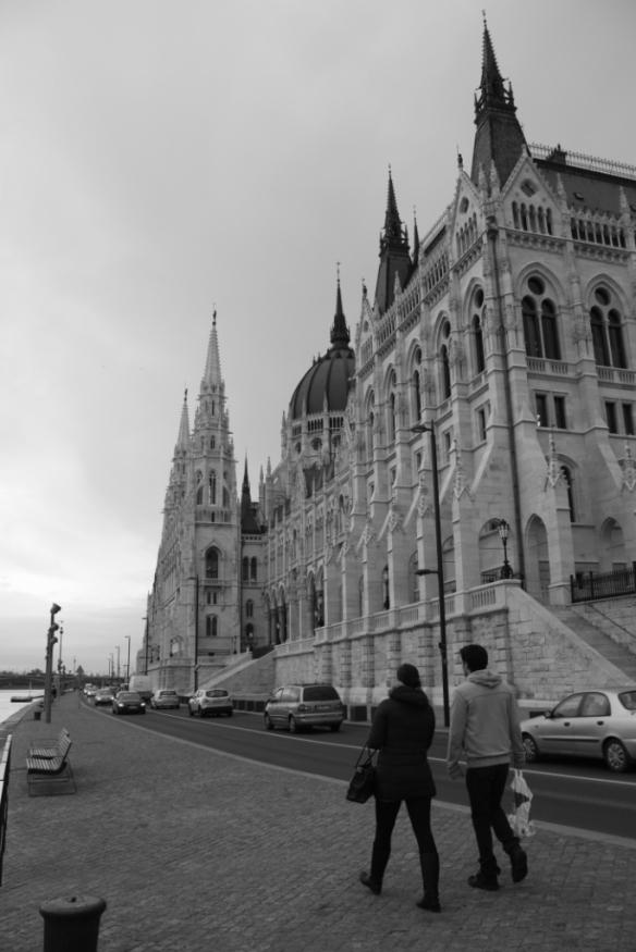 Taken in December of 2014 in Budapest.
