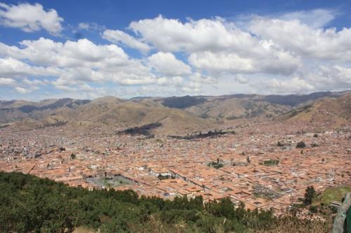 Taken in July of 2010 in Peru