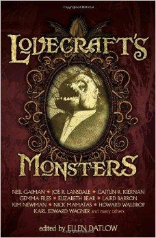 LovecraftsMonsters