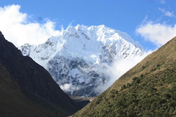 Taken in Peru of 2010