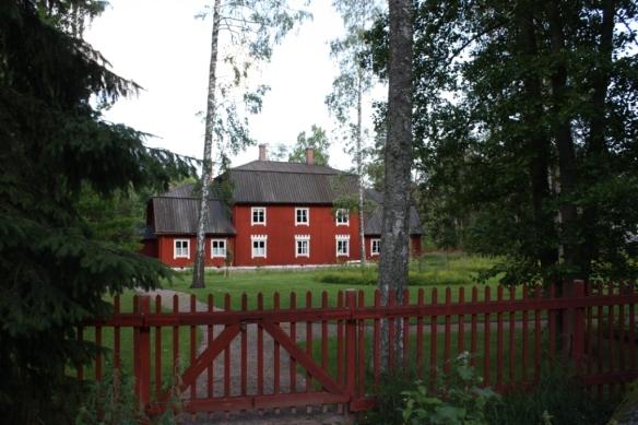 Taken in the summer of 2011 on Seurasaari Island, Finland