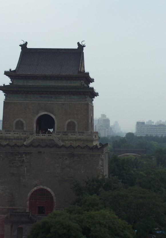 Taken in July of 2008 in Beijing