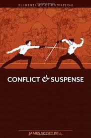 Elements of fiction writing conflict & suspense