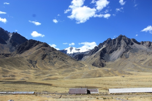 Taken in July of 2011 in the Peruvian Andes