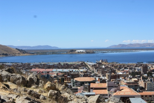 Taken in July of 2011 in Puno, Peru