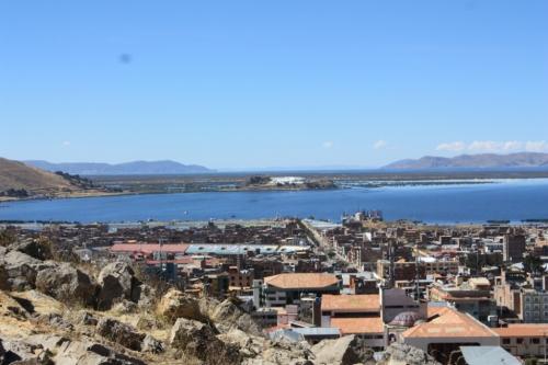 Taken in July of 2011 in Puno, Peru