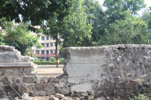 Taken in November of 2014 in Aurangabad