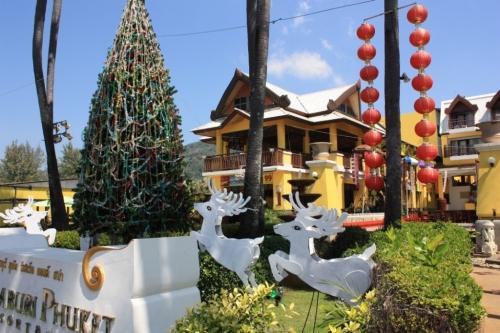 Taken in January of 2014 in Phuket, Thailand