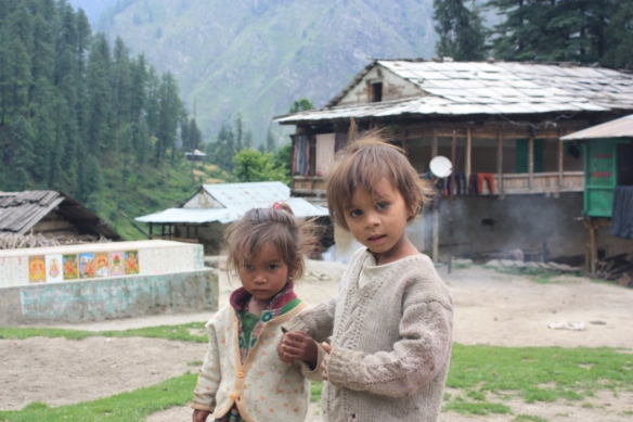 Taken June 14, 2014 in Himachal Pradesh