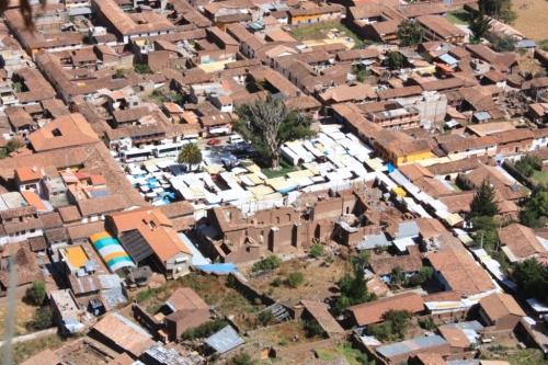 Taken in July of 2011 at Pisaq, Peru