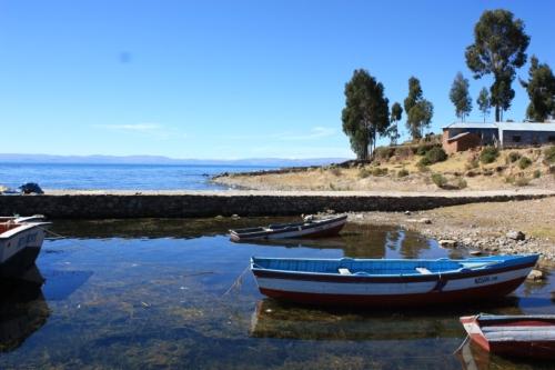 Taken in July of 2011 on Amantani Island