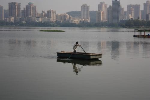 Taken in November of 2014 in Mumbai