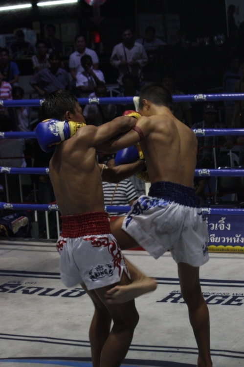 Taken in September of 2015 in Rangsit, Thailand
